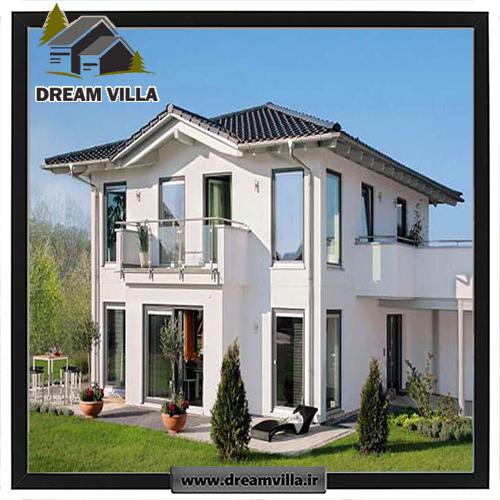 خانه ویلایی | تعریف خانه ویلایی چیست؟